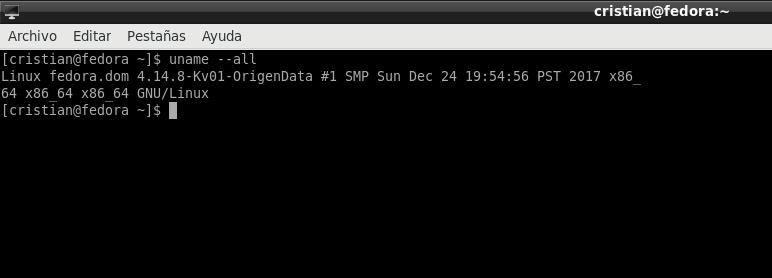 Fedora LXDE_24_12_2017_22_17_16